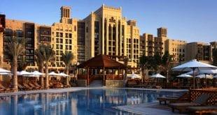 5 most popular hotels in Dubai
