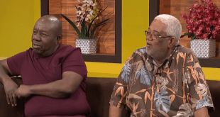 Oliver Samuels Not Happy With Current Jamaican Comedy and Ward Theatre State