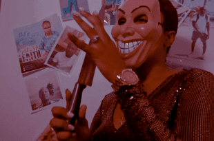 Rollie Fresh stalker music video