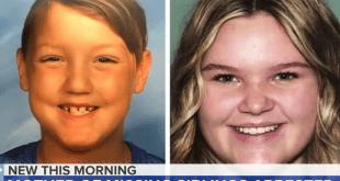 Mom Arrest after Not Presenting her 2 Missing Children