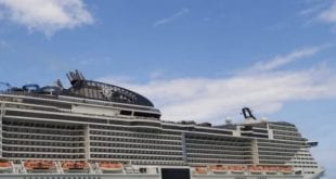 Coronavirus Fears Cause Jamaica to Deny Cruise Ship Access