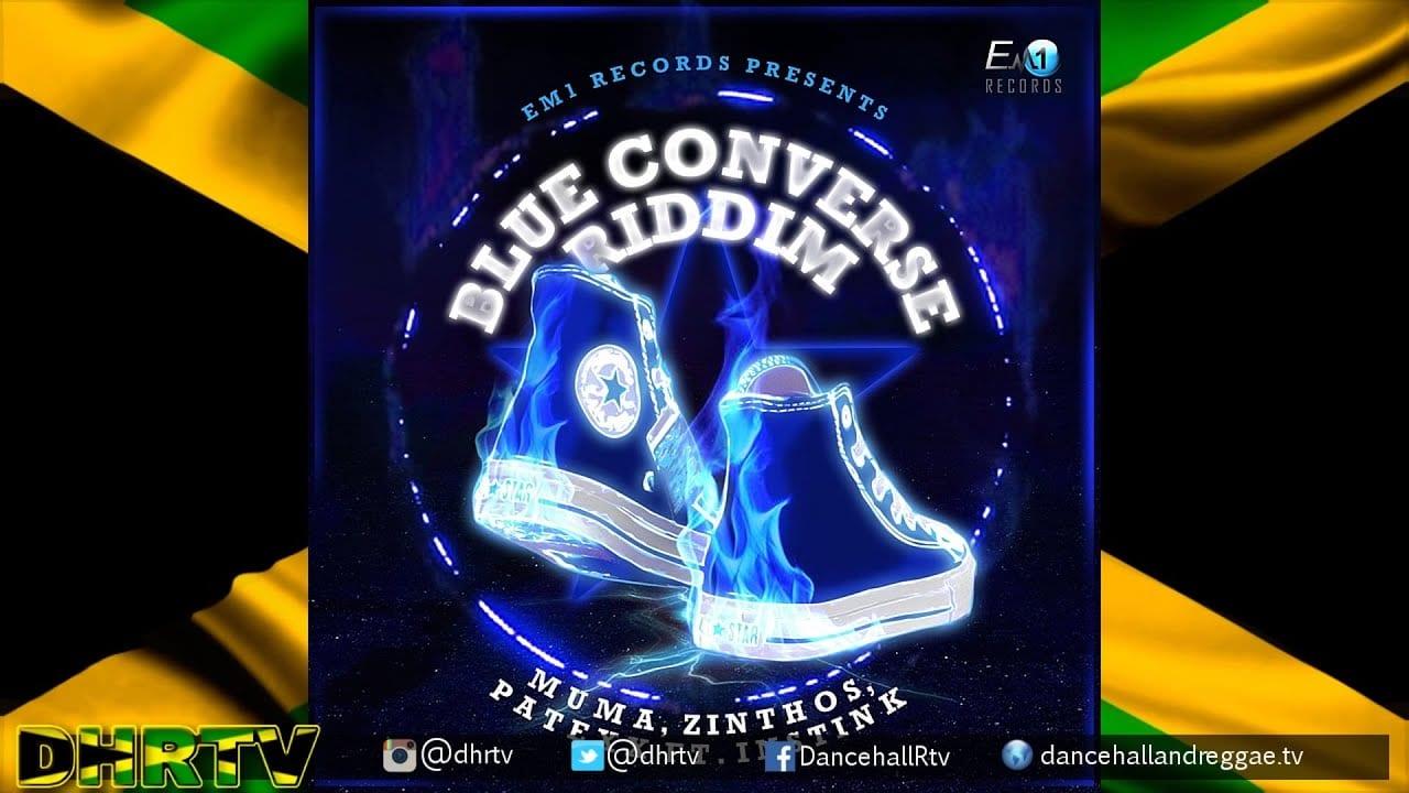 Photo of Colombiana Riddim Mix [Mixtape]