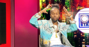 popcaan onstage interview
