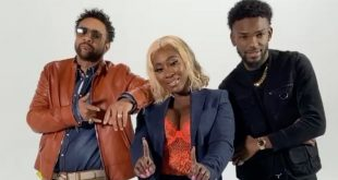 """Kemar Highcon adds Spice and Shaggy to """"Saucy"""" Remix"""
