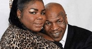 Mike Tyson will Give $10,000 to anyone Who Marries His Daughter