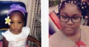 mother and daughter missing in st james