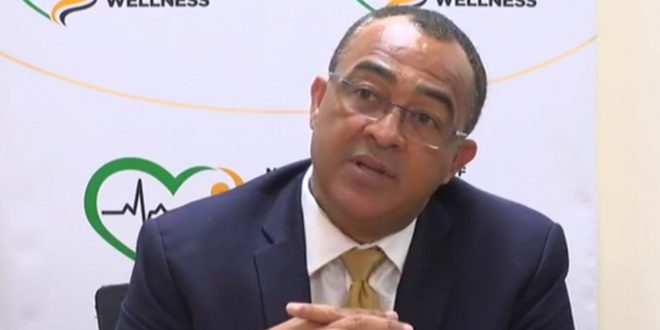 Health Minister Dr. Tufton Considers Acquiring Covid-19 Drugs From Cuba