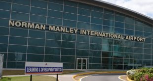 Jamaica hands over management of Norman Manley Airport