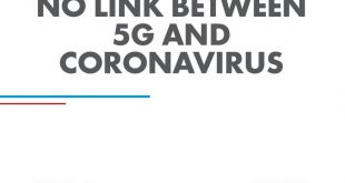 5G Does Not Cause Coronavirus says Digicel and Flow Jamaica