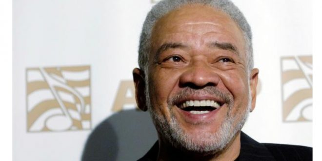 """Bill Withers the Singer of """"Aint no Sunshine"""" Died at 81"""