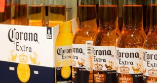 Corona Beer Deemed to be Non-Essential Due to Corona Crisis