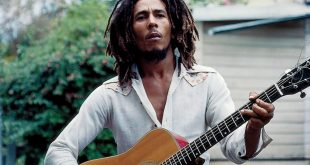 """This is why Bob Marley wrote the song """"Zimbabwe"""""""