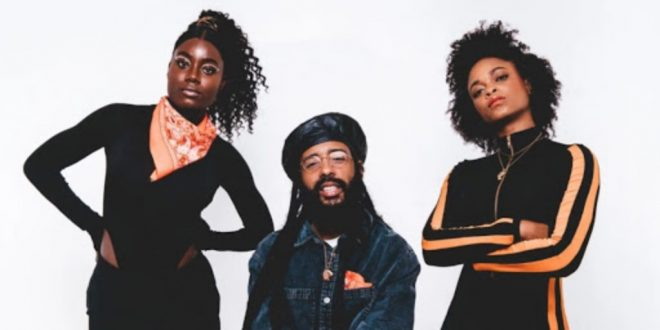 Protoje, Lila Ikea and Savannah Signed Landmark Deal With RCA