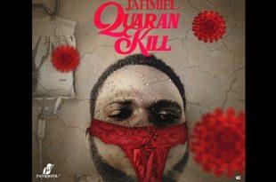LISTEN: Jahmiel - Quaran Kill (Chronic Law diss)