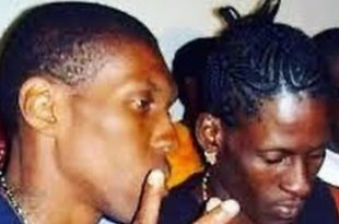 Aidonia Thinks Kartel is Metally Unstable and Suicidal