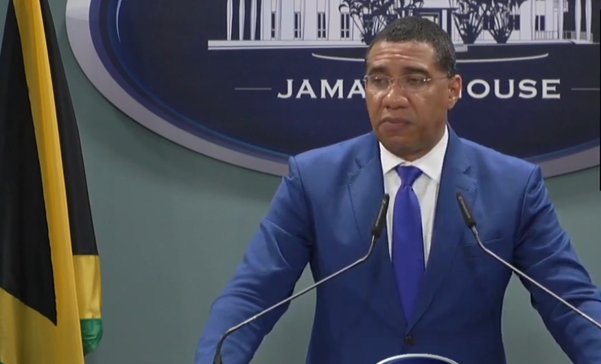 Photo of Jamaica Now Has 364 Cases, 29 Persons have Recovered