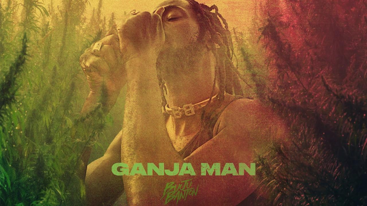 Photo of LISTEN: Buju Banton – Ganja Man : SONG