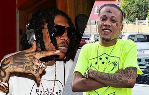 intence and vybz kartel