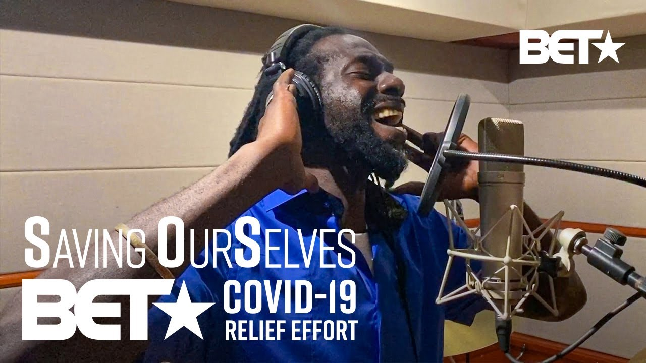 """Photo of Buju Banton performs """"All Will Be Fine"""" BET COVID-19 Relief [Video]"""