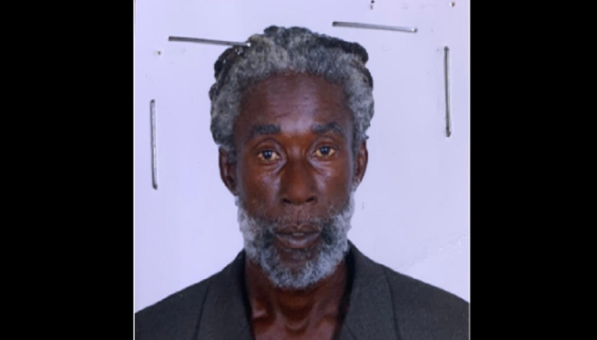 Photo of Remember him? St. Andrew Man Gone Missing
