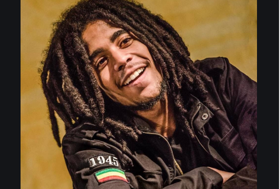 Photo of Skip Marley first Ja-born artiste to top Billboard Adult R&B Chart