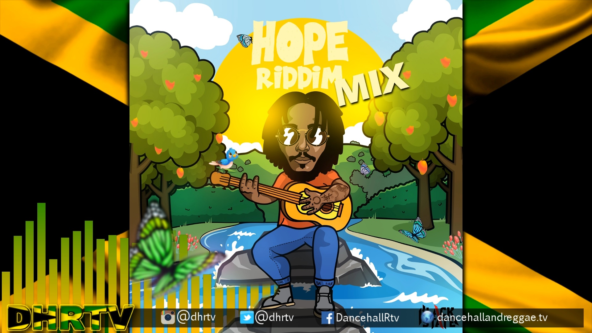 Photo of Hope Riddim Mix