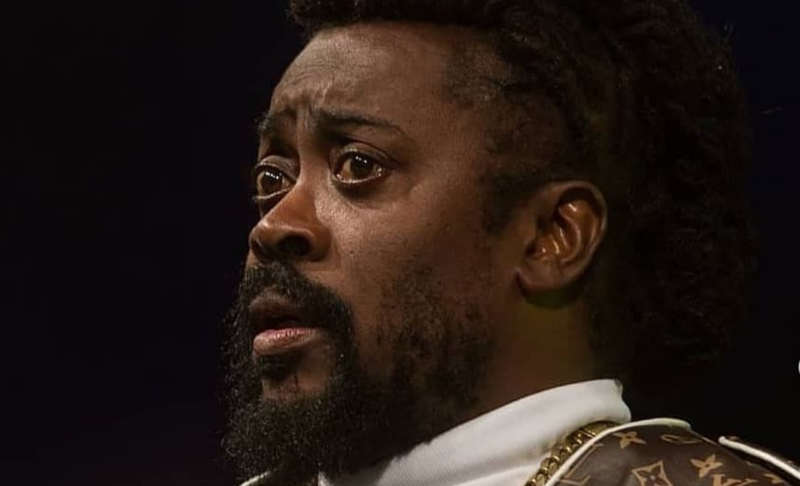 Beenie Man believes the young artistes are Taking Dancehall Downhill