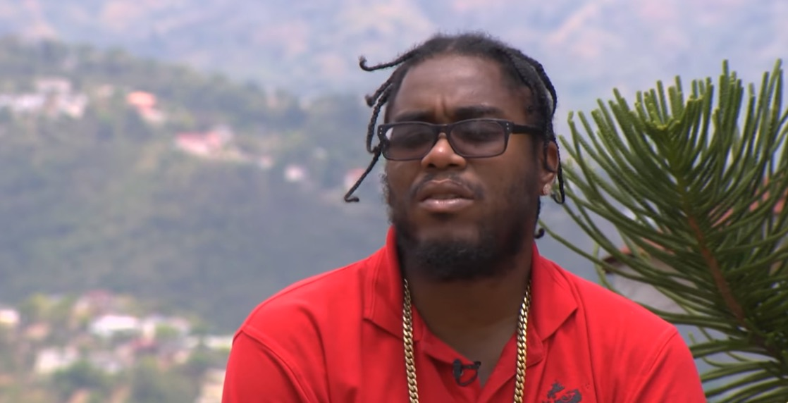 """Photo of ER: Notnice Express Disappointment in Popcaan, Says """"Kartel cah sleep"""" if another Artiste Take his #1 Spot"""
