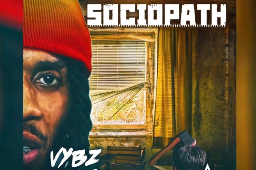 Photo of LISTEN: Vybz Kartel – Sociopath : SONG