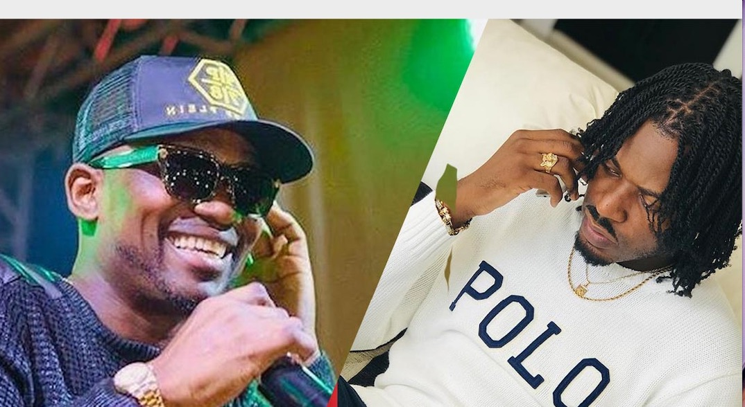 Photo of Busy Signal Shades Govana- Says He Is The Trendsetter