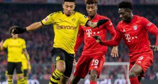 Bundesliga Football will resume Next Weekend in Germany