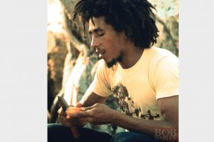 "This is why Bob Marley wrote the ""Redemption Song"""