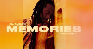"Buju Banton & John Legend - ""Memories"" (Official Audio)"