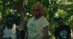 gunna in jamaica wanna