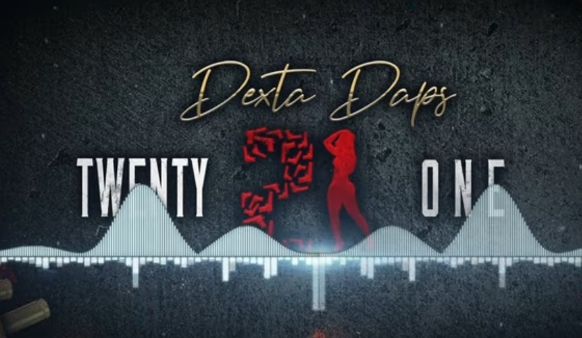 Photo of LISTEN: Dexta Daps – Twenty One