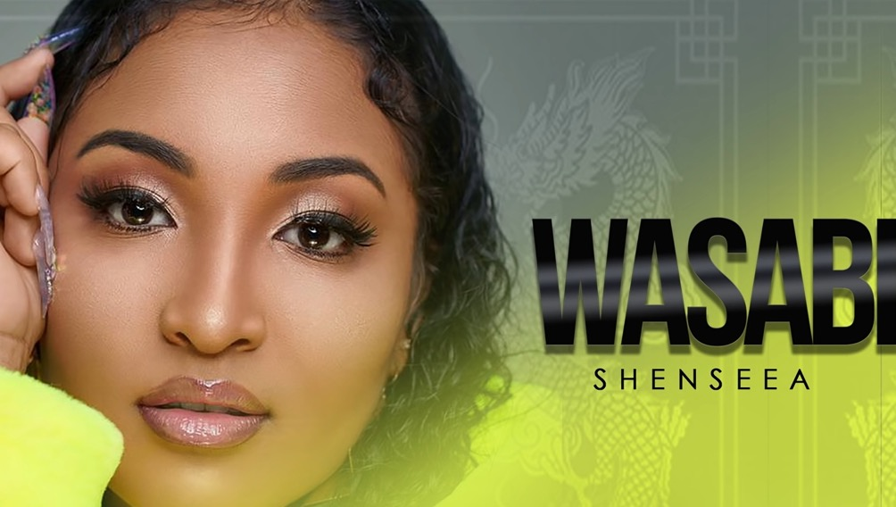 Photo of LISTEN: Shenseea – Wasabi