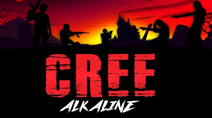 Photo of LISTEN: Alkaline – Cree