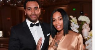 What Cheating??? Kevin & Dreka Gates Already Addressed Spousely Smashing Other Women