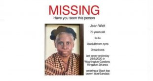 Spouse of Reggae Legend Bunny Wailer Reported Missing