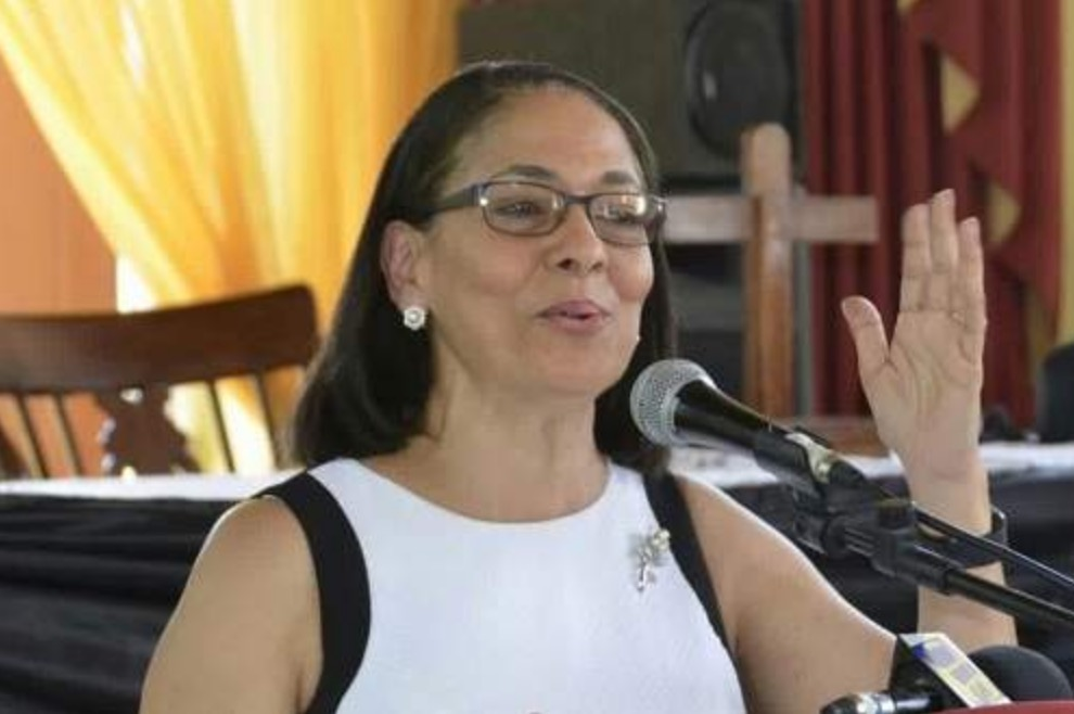 Photo of North East St. Ann Jamaica Labour Party's position Up For Grabs?