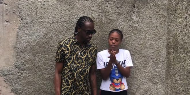 Bounty Killer donates 100K plus BUILDING MATERIAL to 17 year Old [Video]