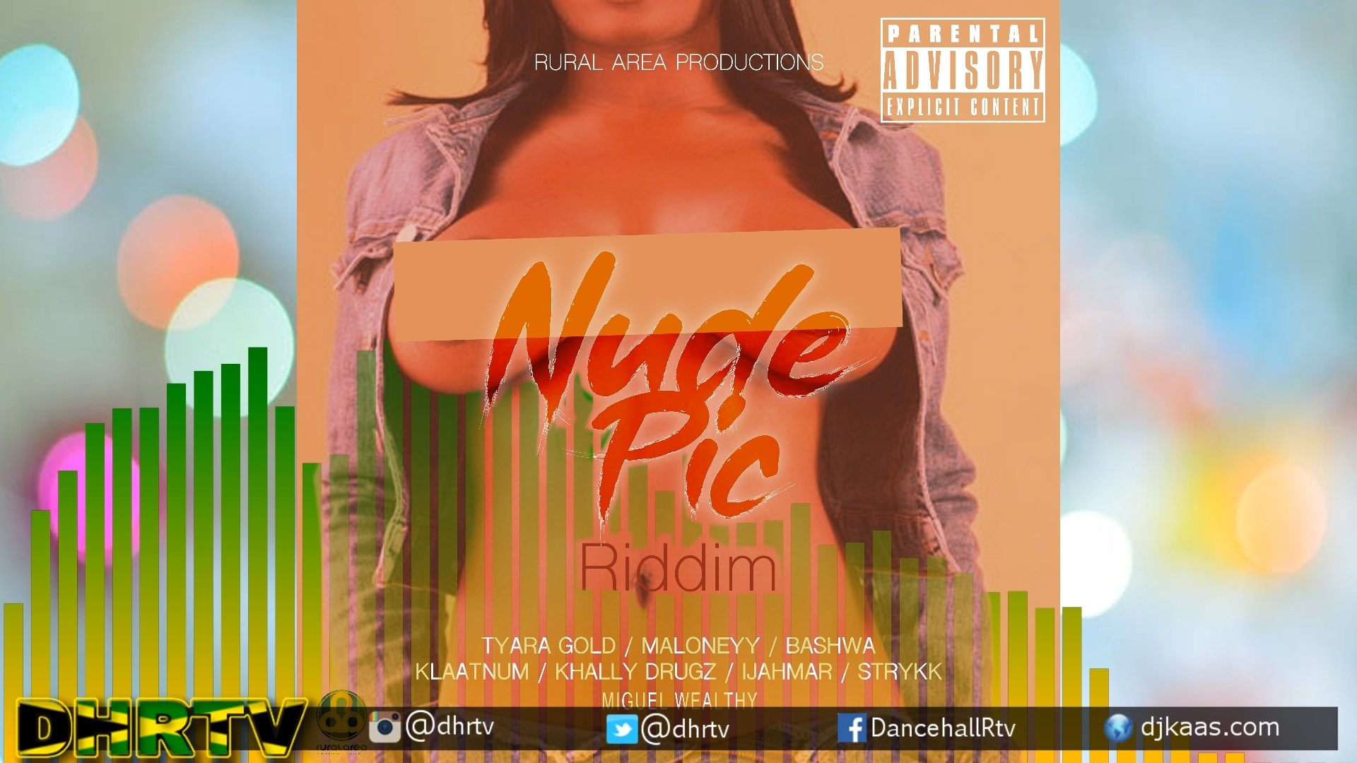 Photo of Nude Pic Riddim Mix