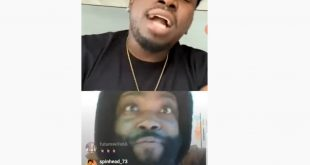 """Foota Hype Tells Demarco He Owes Him a House and Car after he """"Buss"""" Him [Video]"""