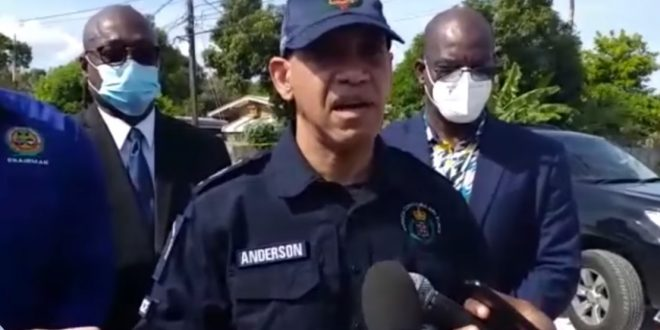 Police Commissioner Gives Update on Multiple Police Killing [Video]