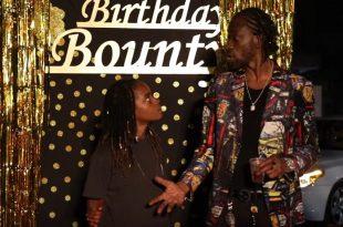 Bounty Killer Birthday Bash w/ Koffee, Popcaan, Beenie Man, Konshens etc [Video]