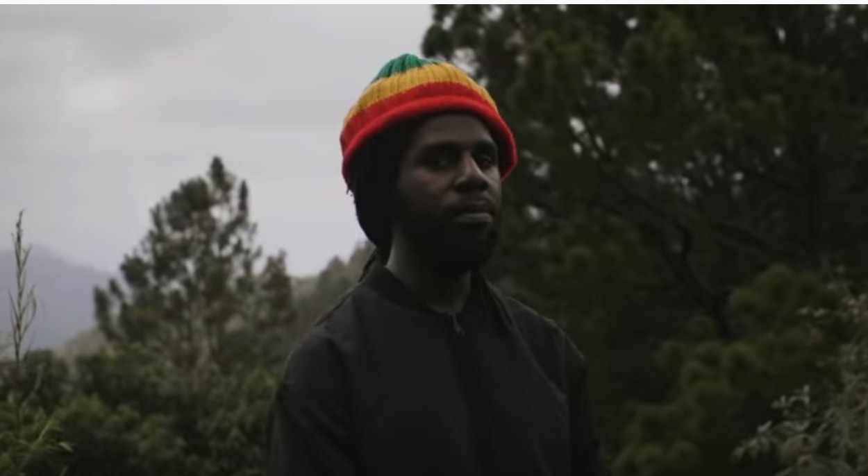 Photo of WATCH: Chronixx – Same Prayer ft. Kabaka Pyramid (Official Visual)