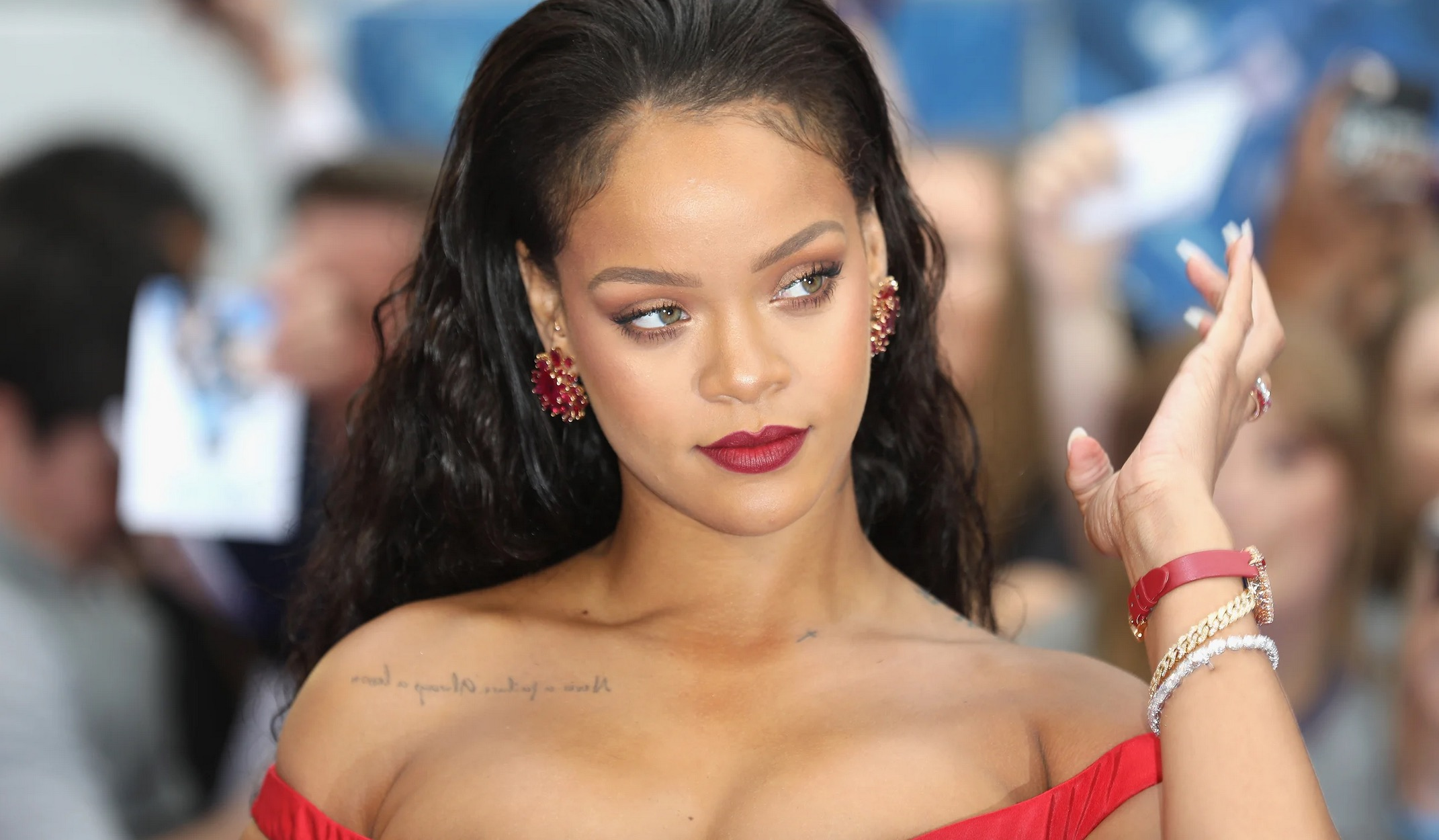 Photo of More than $15 million dollar has been donated by Rihanna's foundation to mental health services