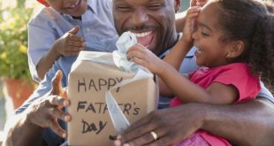 Fathering in Jamaica