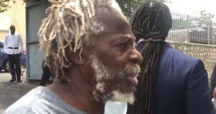 George Williams MAN NOW 71 YEARS OF AGE NOW FREE AFTER 50 YEARS IN PRISON WITH NO TRIAL