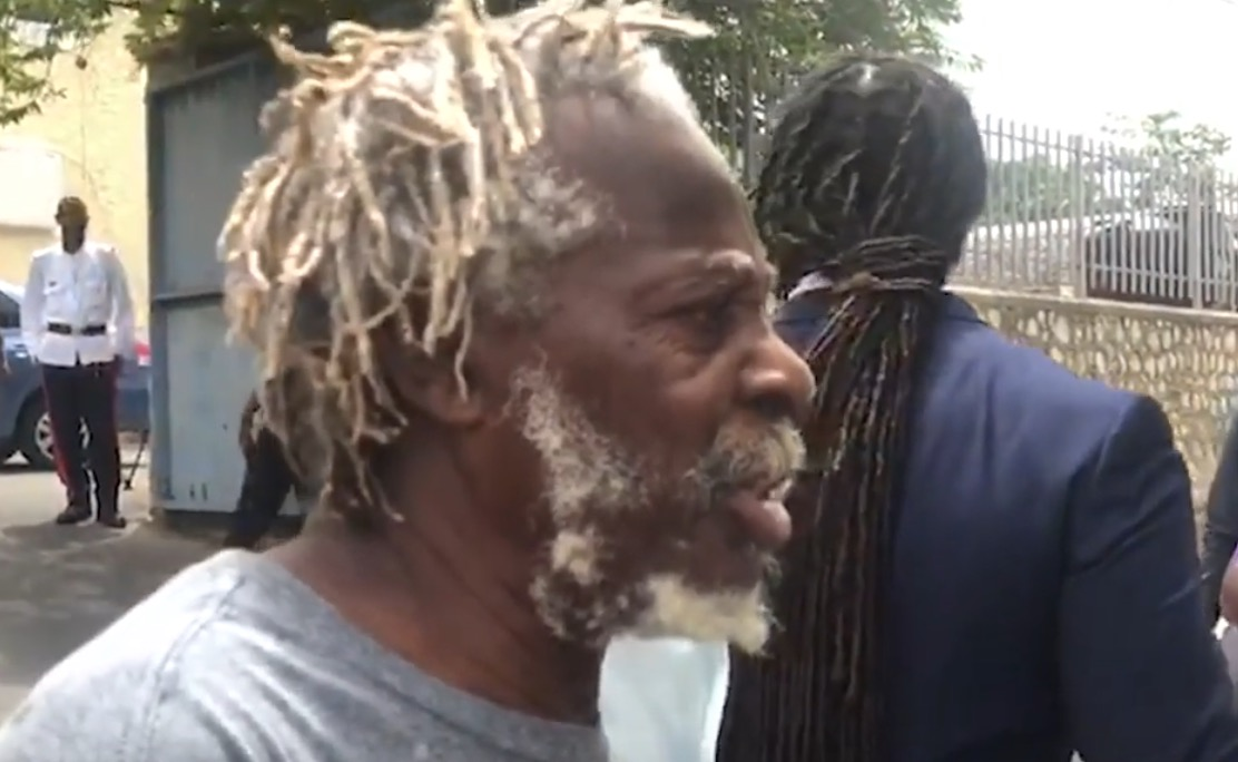 Photo of MAN NOW 71 YEARS OF AGE NOW FREE AFTER 50 YEARS IN PRISON WITH NO TRIAL